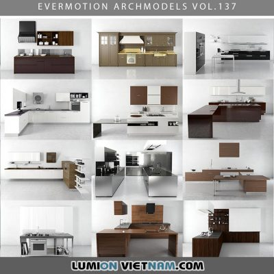 Evermotion Archmodels Collection Full – Lumion Việt Nam